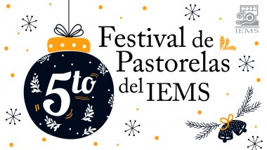 Convocatoria Festival del Pastorelas IEMS 2017