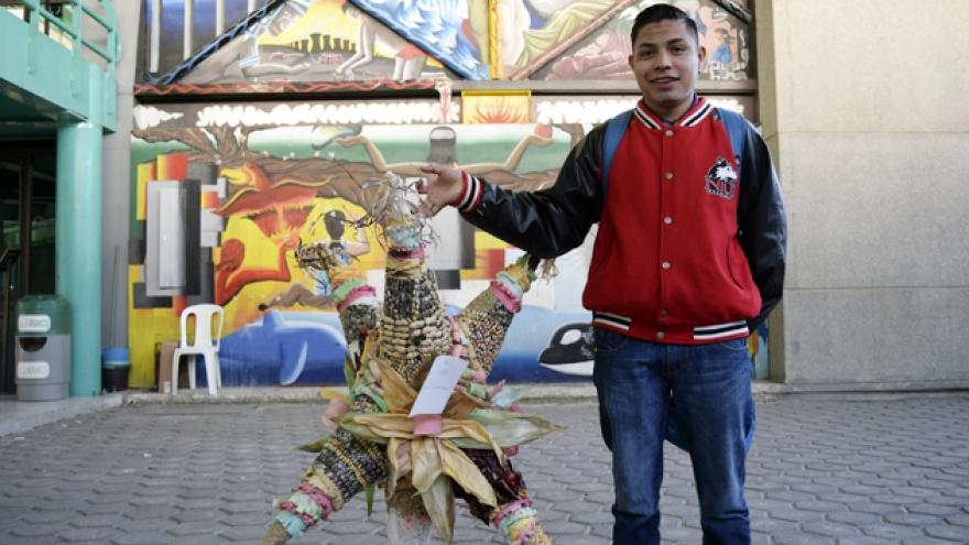 Cierre de acitividades en Cuajimalpa
