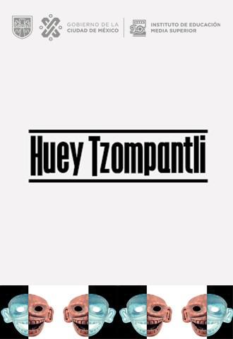 Huey Tzompantli