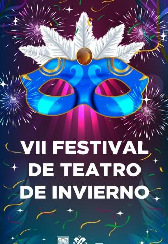 VII Festival de Teatro de Invierno