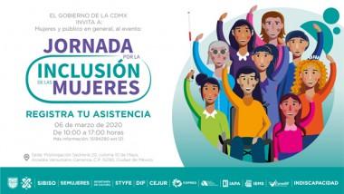 Jornada de inclusión