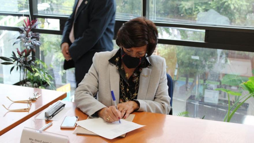 El IEMS lleva a cabo el Sorteo de Nuevo Ingreso 2020-2021