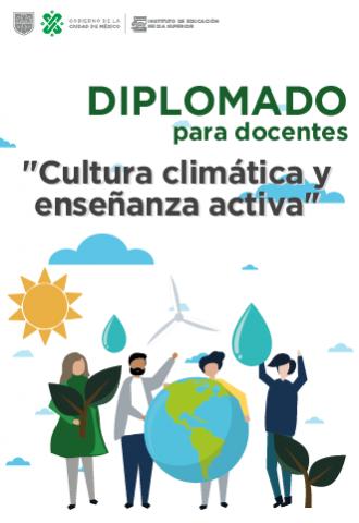 Cultura climática y enseñanza activa